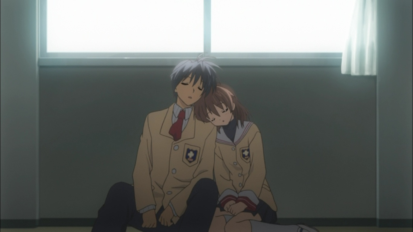 Twelve Days The Ibuki Sisters In Clannad Senpainotes